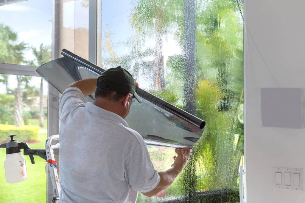 Best Window Tinting Company Phoenix AZ: Phoenix Glass Repair
